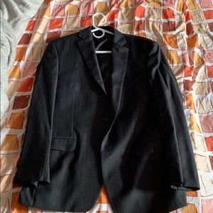 Calvin Klein Pinstripe Blazer (Worn Once)